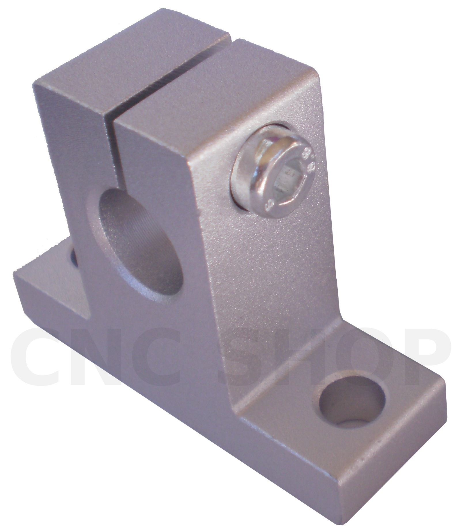 SK10 10mm STANDARD BOTTOM MOUNT SHAFT SUPPORT