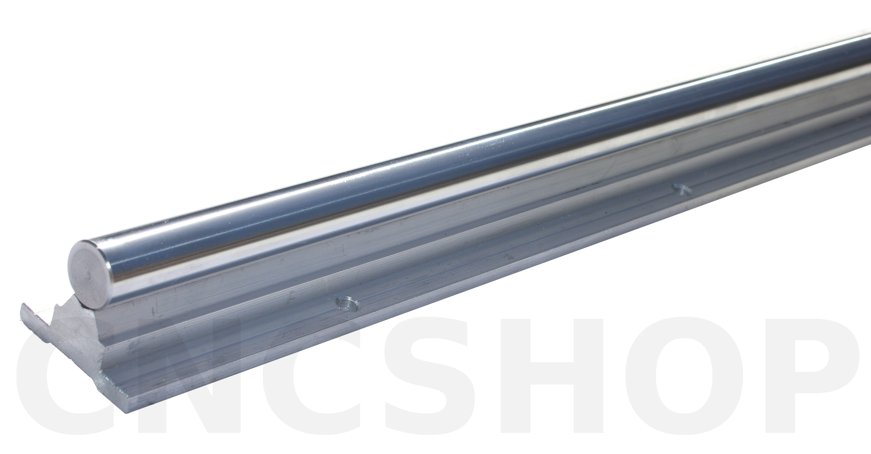 SBR16-700mm FULLY SUPPORTED LINEAR RAIL