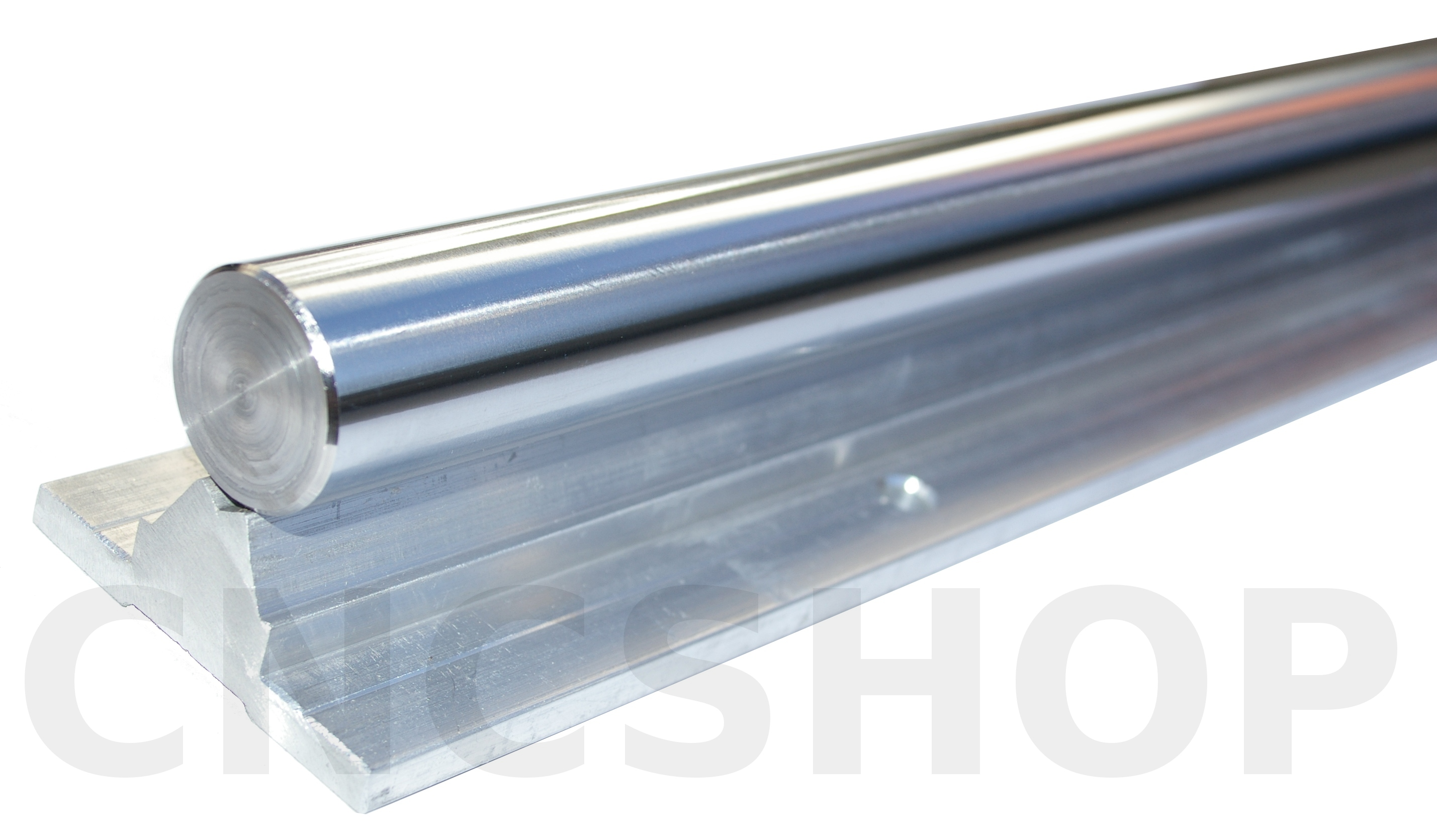 SBR25-1400mm FULLY SUPPORTED LINEAR RAIL